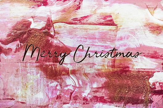 Andrea Anderegg - Merry Christmas 3