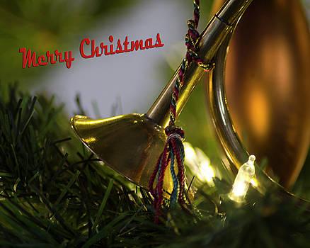 Merry Christmas by Carl Nielsen