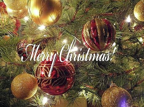 Cindy Treger - Merry Christmas