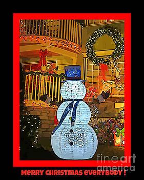 John Malone - Merry Christmas Everybody