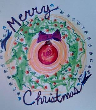Jamey Balester - Merry Christmas