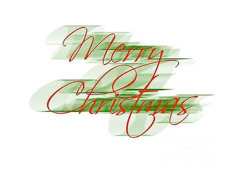 Jenny Revitz Soper - Merry Christmas