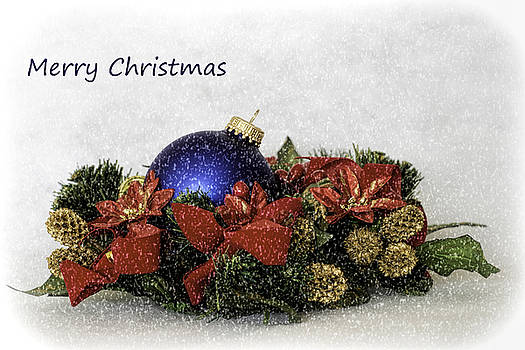 Merry Christmas by Richard Macquade