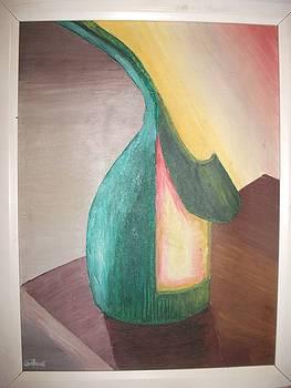 Mesa  by Artur Prado
