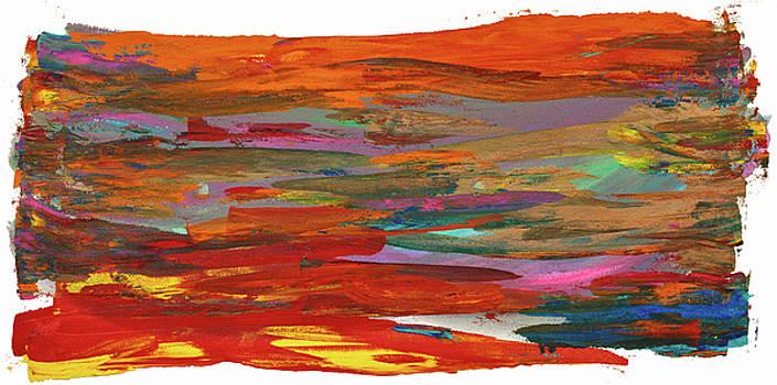 Mesa Grande by Bjorn Sjogren