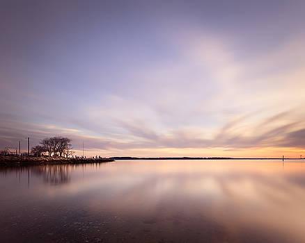 Lisa McStamp - Messick Sunset