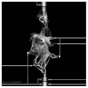 Meta-morfoses 01 by Paula Rosa