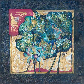 Metamorphosis by Anna Ewa Miarczynska