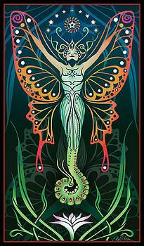 Metamorphosis by Cristina McAllister