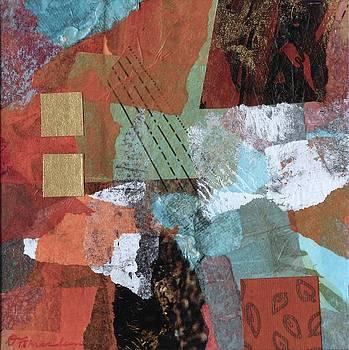 Metamorphosis II by Donna Ferrandino