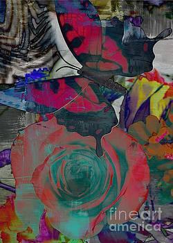 Jenny Revitz Soper - Metamorphosis