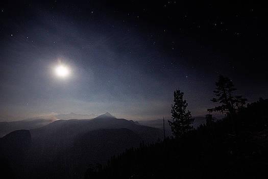 Meteor Shower? by John Swartz