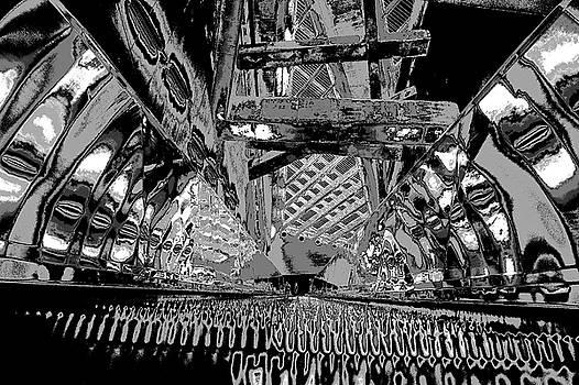 Judith Barath - Metro Line 4 Structures_2