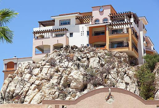 Ramunas Bruzas - Mexican Resort House