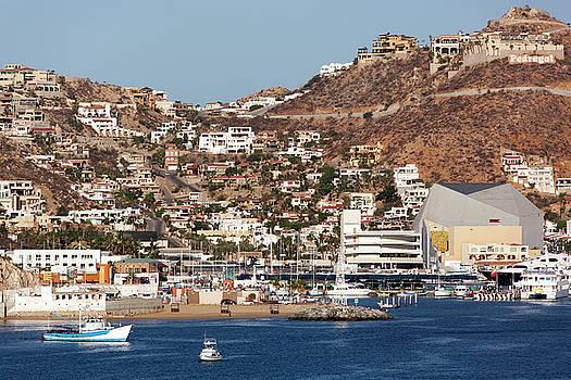 Ramunas Bruzas - Mexican Resort Town