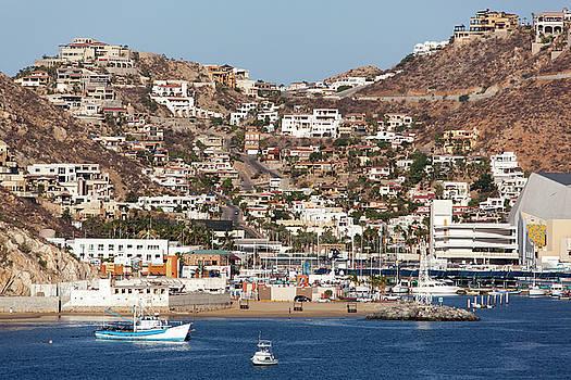 Ramunas Bruzas - Mexican Riviera Resort