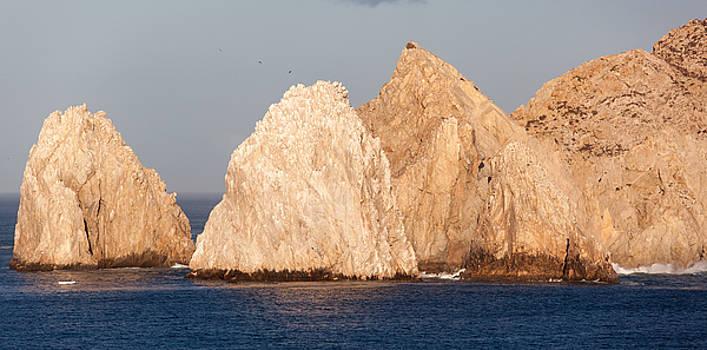 Ramunas Bruzas - Mexican Rocks