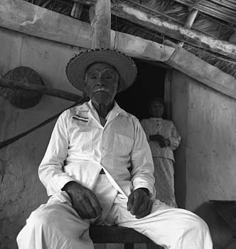 Mexicanero by Alejandra Platt-Torres