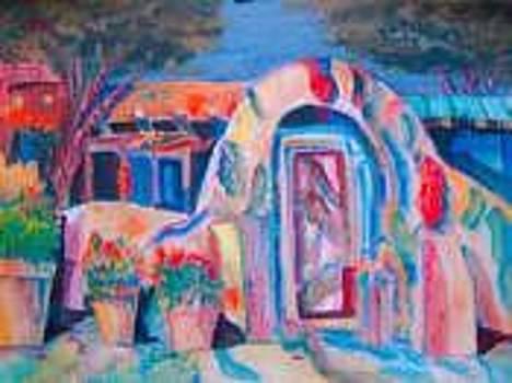 Mexico Color by Linda Rupard