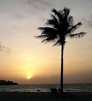Mexico Sunrise by Leeah Borner