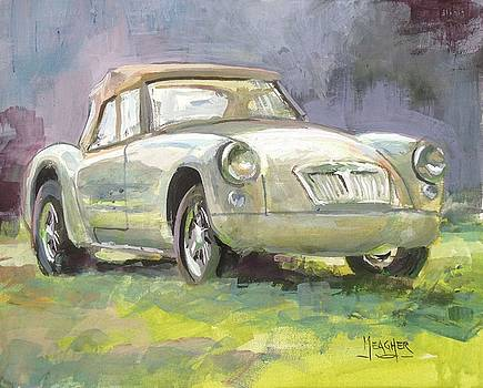 Mga by Spencer Meagher