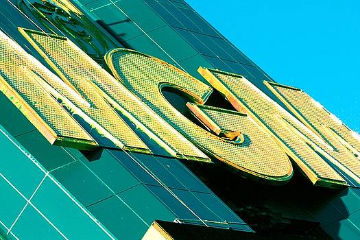 Mgm by Bill Buth