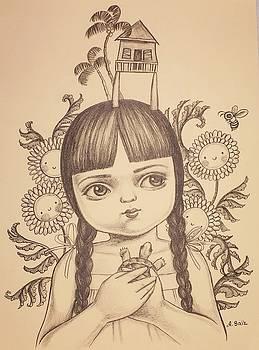 Alejandrita's world by Alejandra Baiz