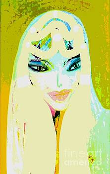 Mia 2 by Ann Calvo