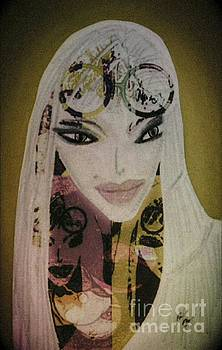 Mia by Ann Calvo