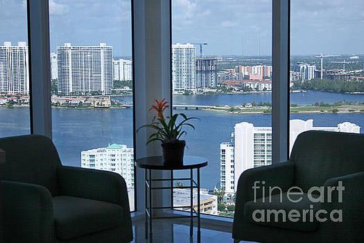 Miami Business World by Mary Lou Chmura
