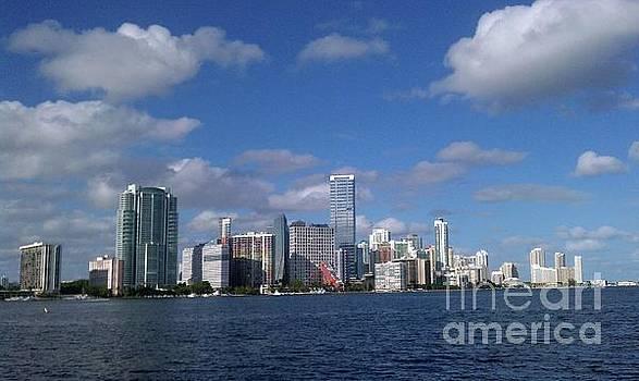 Gary Wonning - Miami florida