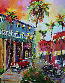 Miami by Kevin Brown