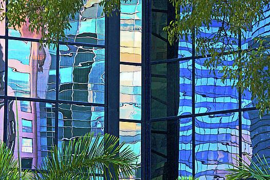 Rochelle Berman - miami reflections