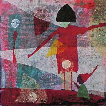 Mia's Mama by Linnie Greenberg