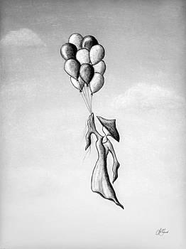 Micah Monk 02 - Carried Away by Lori Grimmett