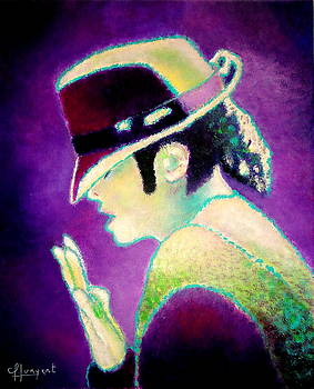 Michael Jackson El Rey Del Pop-1 by Carmen Junyent
