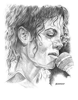 Michael Jackson King of Pop by Richard W Cleveland