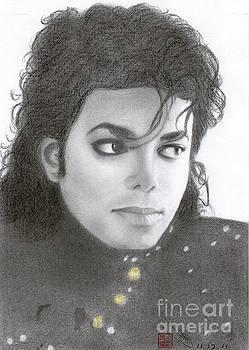 Michael Jackson #Thirteen by Eliza Lo