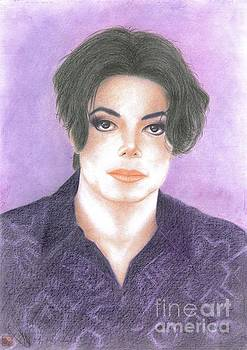Michael Jackson - You Are Not Alone by Eliza Lo