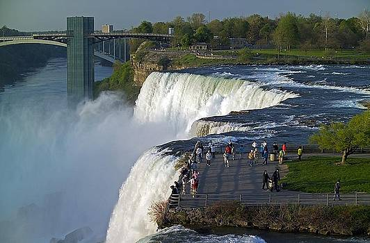 ,MichaelDuplessiePhotography, Most Beautiful Places To Visit In America Niagara Falls by Dr Michael Duplessie MD