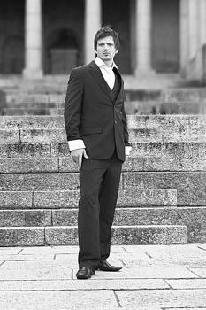 Michel Rhodes by Dirk Strydom