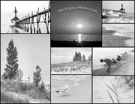 Michigan Memories by Laura Greene