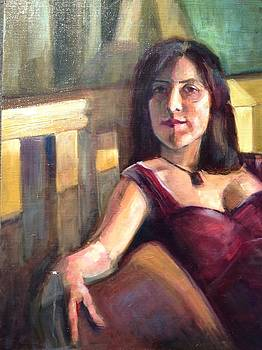 Mici by Cynthia Mozingo