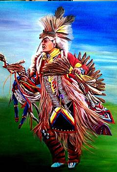 MicMac Man by Margaret Platt