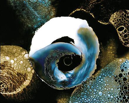 Microscopic Tsunami by Jon Lybrook