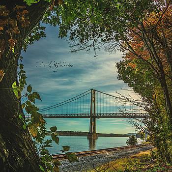 Chris Lord - Mid Hudson Bridge