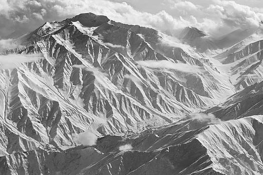 Tim Grams - Mid Winter in the Hindu Kush Mountains