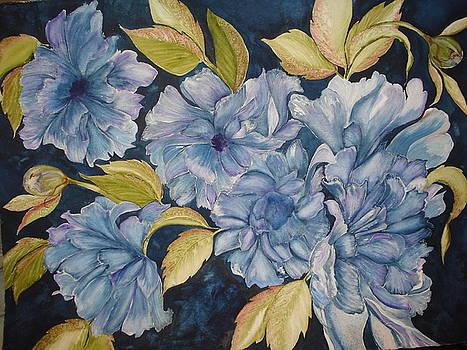 Midnight Bloom by Tammy Desmond