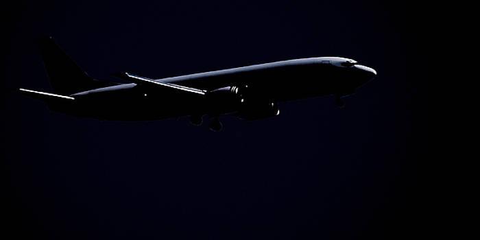 Linda Shafer - Midnight Flight