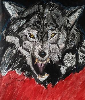 Midnight Hunter 2 by Mark Bradley